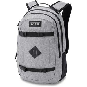 NWT Urban Mission Pack 18L Greyscale